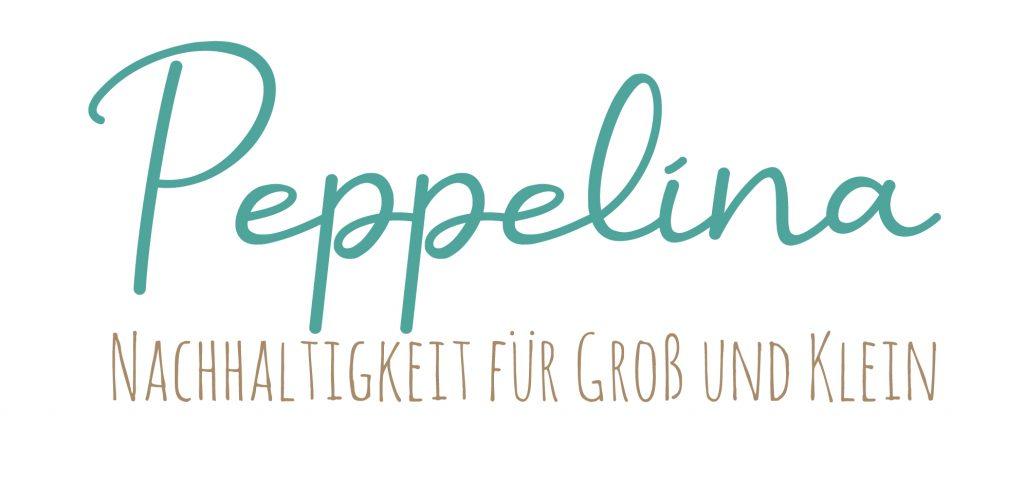Schriftzug Peppelina